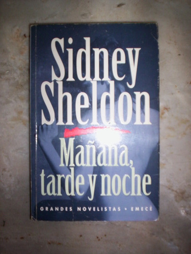 Mañana Tarde Y Noche Sidney Sheldon