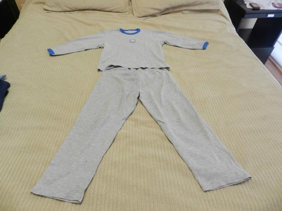 Pijama De Varon De Invierno