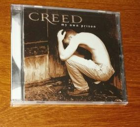 Creed Cd Lacrado Dos Eua.