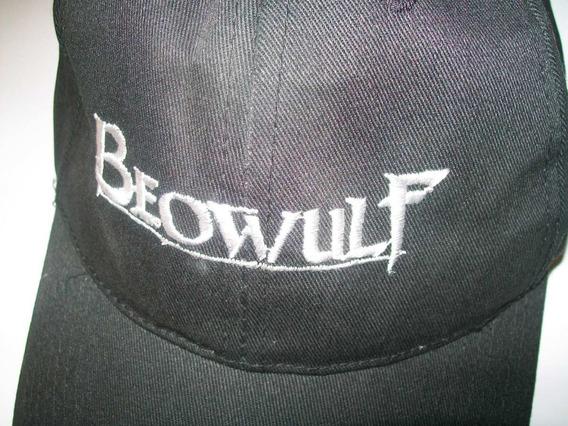 Gorra De Pelicula (beowulf) Nueva !!!!