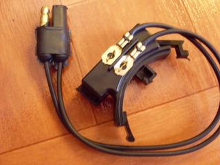 Bulbo Interruptor Marcha Atras De Ford F-100 81/83 Nuevo!!!