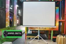 Alquiler Pantalla Gigante Zona Sur 4250-6308/15-5183-4412