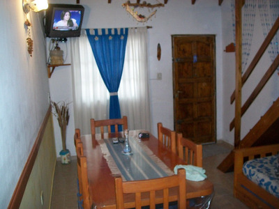 Duplex En Alquiler Calle 60 Entre 1 Y 2 A 70 Mt. Del Mar