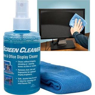 De Limpieza Para Lcd De Pantalla Para Televisores Computador