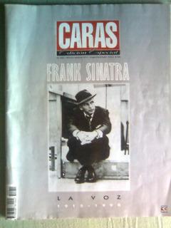 Frank Sinatra. La Voz 1915-1998. Especial Revista Caras