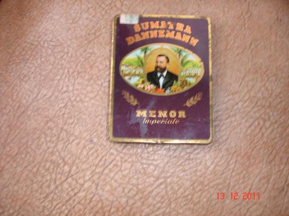 Caja De Cigarros Antigua Oferta