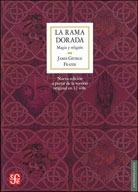 La Rama Dorada, Frazer, Ed. Fce