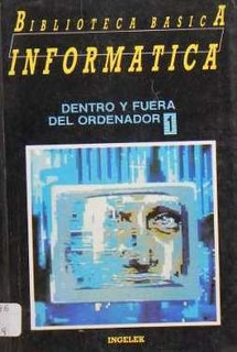 Libro Diccionario Informatica 1 Ingelek Computadoras Pc