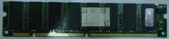 Memoria Dimm 128 Mb Pc133