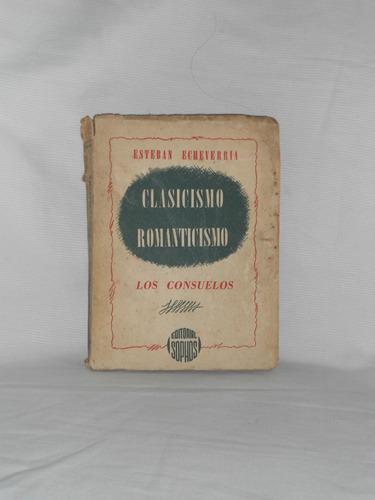 Imagen 1 de 1 de Los Consuelos. Esteban Echeverría.