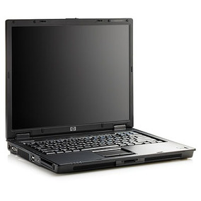 Notebook Hp Compaq Nx6320 Amd Turion 64 1.6 Ghz