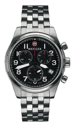 d3bd18c18a95 Reloj Wenger Para Hombre. Swiss Made. -   14.162