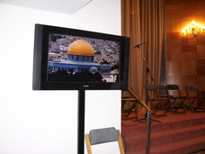 Alquiler Led Tv- Lcd 42 ,46 Y 50 Video Wall / Touch Screem