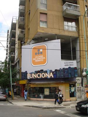 Alquilo Local/oficina En Avda. Rivadavia 5512