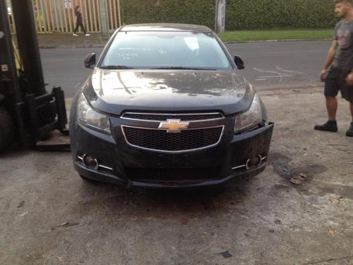Imagem 1 de 6 de Sucata Chevrolet Cruze Lt Hb Para Desmonte De Peças