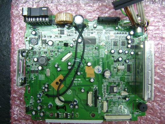 Placa Principal Philips Ced228x/78 - Car Audio