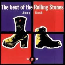 The Rolling Stones Cd: Jump Back 71/93, Best ( Argentina )