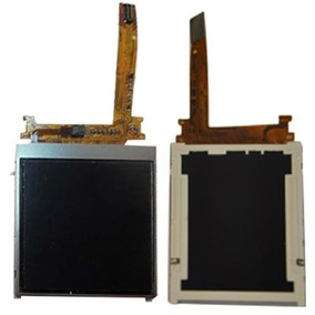 Lcd Display Sony Ercisson W580 W580i S500 Garantia F.gratis
