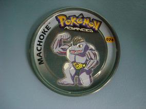 Tazo Pokémon Advanced Nº 74