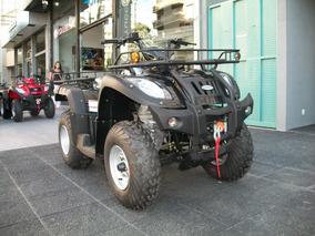 Cuatriciclo Zanella G Force 250, No!! Maxus Adventure 250