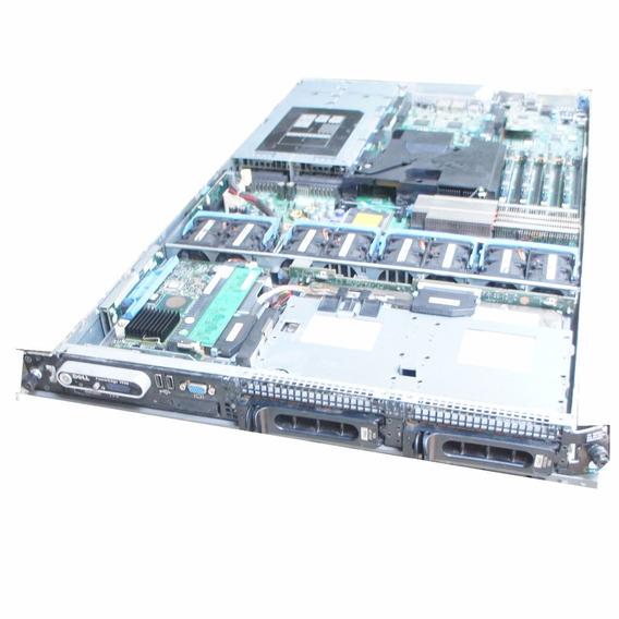 Servidor Dell Poweredge1950 1 Dualcore3.0 2 Hd 160gb 8gb Ram