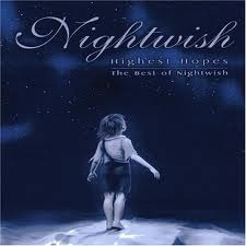 Nightwish Cd: Highest Hopes, The Best. ( Argentina )