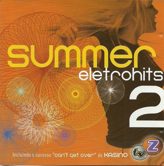 Summer Eletrohits Vol. 2 Kassino Global Deejays Crazy Frog