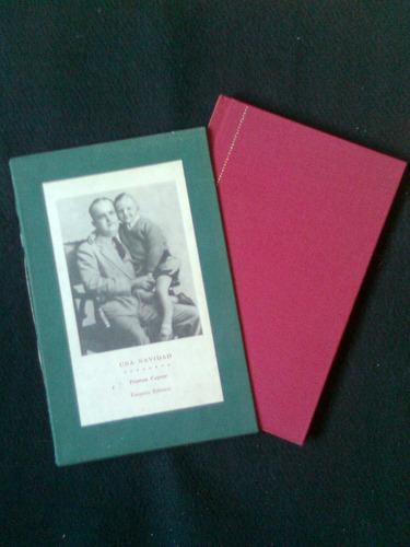Una Navidad Truman Capote