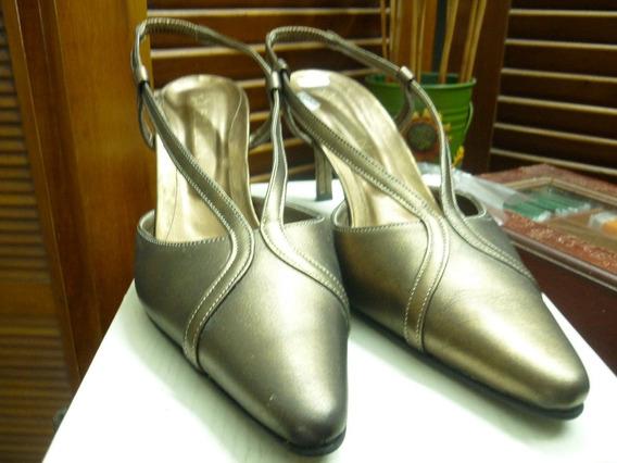 Zapatos De Vestir N 40
