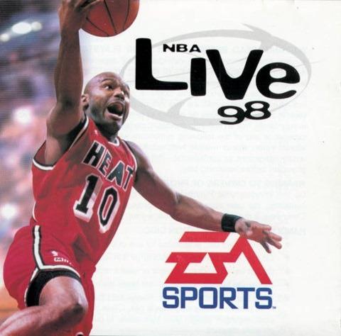 Game Pc Nba Live 98 Ea Sports