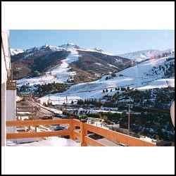 Bariloche Catedral Dueño Temporada De Ski A Pasos Aerosilla