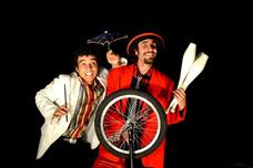 Rulín Y Meterete- Shows De Magia Y Circo - Animaciones