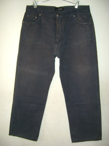 Pantalon Jean Zara Basic Talle 40
