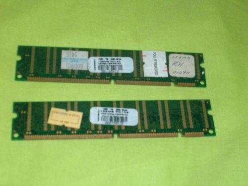 Memoria Ram 128mb- Pc 100/133 Perfecto Estado!!!
