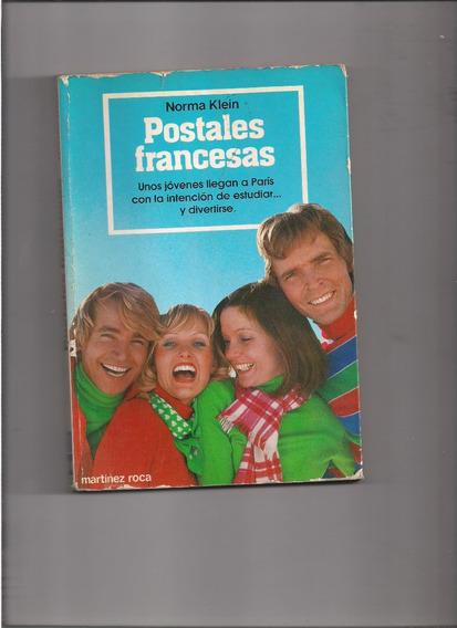 Postales Francesas (norma Klein)