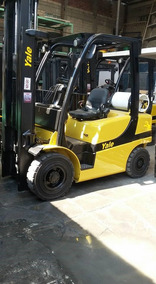 Montacargas Yale 5000lbs (toyota,hyster,mitsubishi)