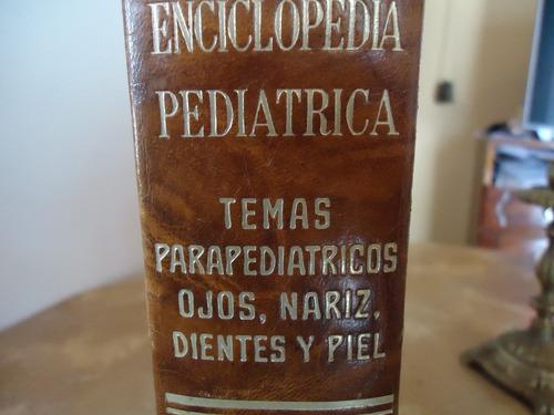 Libro De Medicina Pediatrica