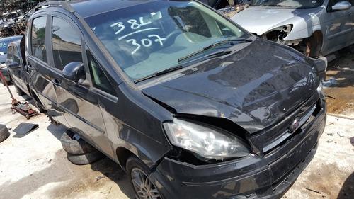 Sucata Fiat Idea Essence 1.6 -ano: 2010/2011 (somente Peças)