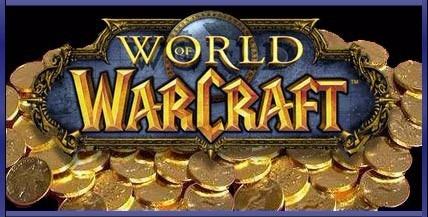 10000 Gold Wow Azralon Horda / Nemesis Ally World Of Warcraf