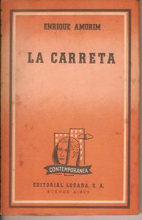 La Carreta - Enrique Amorim