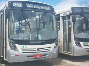 Ônibus Neobus Mega Ano 2006