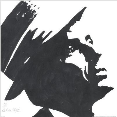 Lamina De Irene Celic - Frank Sinatra - 50 X 50 Cm