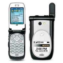 Celular Iden Gsm I920 Windows Mobile 5.6 Modelo Batman I930