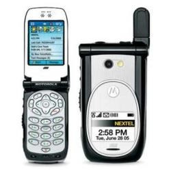 Celular Iden Gsm I920 Negro Winmob5 Mobile Camara Nuevo