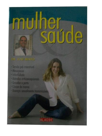 Livro | Mulher Saúde