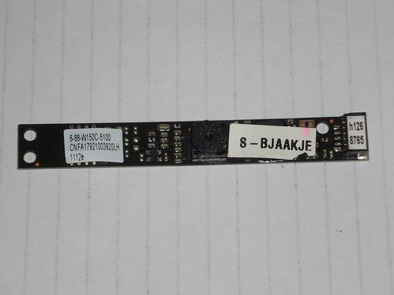 Web Cam 6-88-w150c-5100