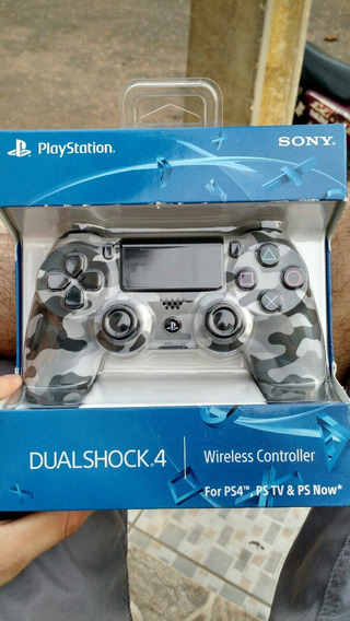 Cintrole Ps4 Dualshock4 Wireless