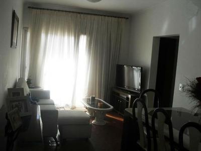 Apartamento Residencial À Venda, Jardim Sabará, São Paulo. - Codigo: Ap0804 - Ap0804