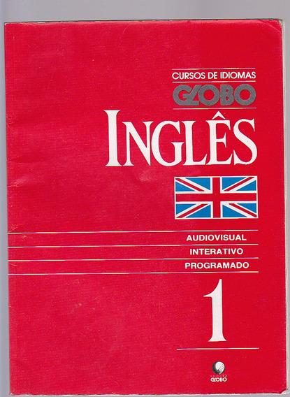 Coleçao Ingles 27 Volumes Idiomas Globo + Cds Mp3 - Completo