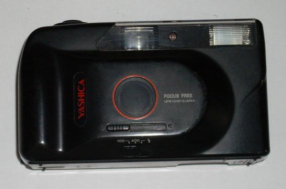 Camera Maquina Fotografica Antiga - Yashica 135
